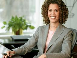 Mary Beth West, ex CMO da Mondelēz que acaba de assumir como CGO da Hershey´s (Crédito: Divulgação)