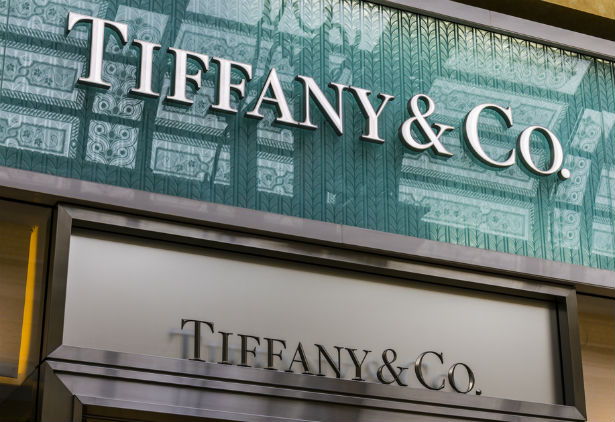 5d158c972d7c7 Você poderia imaginar joias da Tiffany vendidas primeiro no site irmão do  Ali Express antes de chegar às lojas da marca